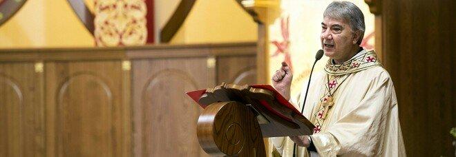 Don Mimmo Battaglia a Marano: inaugura l'oratorio per i giovani delle periferie