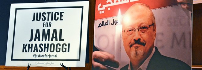 Khashoggi, servizi segreti degli Stati Uniti accusano il principe saudita Bin Salman: indicate 21 persone coinvolte, ma nessuna sanzione