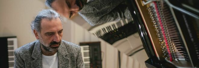 Stefano Bollani, è già sold out il ritorno al Ravello Festival