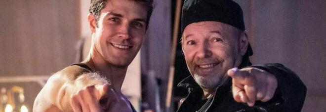Vasco Rossi balla con Bolle a Capodanno. In arrivo nuovo album, corto inedito e la special edition di