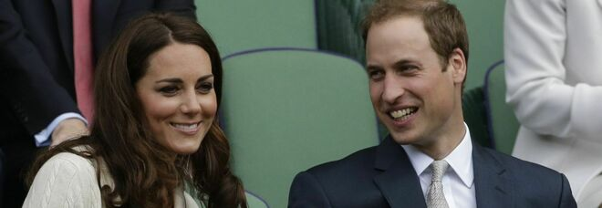 Kate Middleton, spunta il soprannome affettuoso (e segreto) di quando era bambina