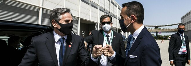 Terrorismo, l'Isis minaccia Di Maio e l'Italia: «Quella è Roma e vi entreremo senza false promesse»