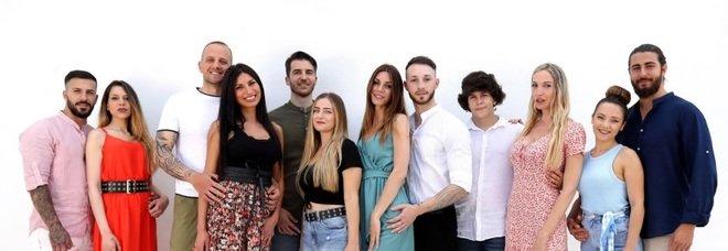 Temptation Island 2021, diretta seconda puntata: colpo di scena per Valentina e Tommaso, e la coppia Claudia- Ste