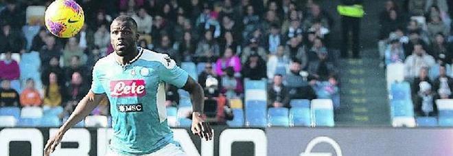 Koulibaly si riprende il Napoli: è l'asso di Gattuso nel rush finale
