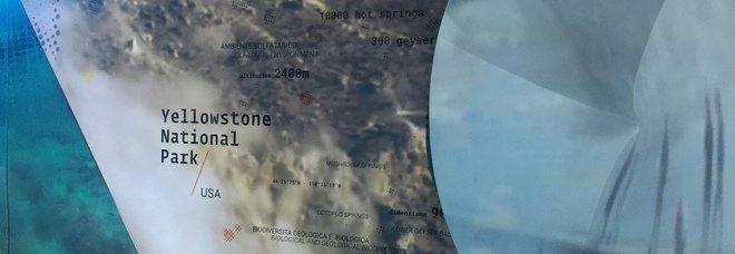 Extreme Tour, dalla Grecia a Marte: mostra on line a Città della Scienza