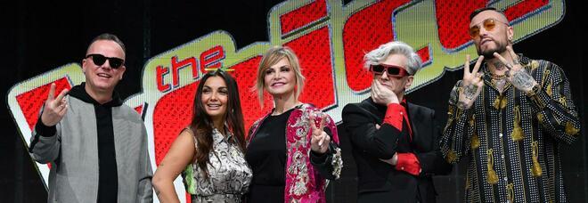 Stasera in tv, su Rai 1 The Voice Senior: la replica dello show per tutta la famiglia
