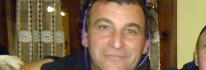 Il musicista Renato Maffia, morto dopo essere stato dimesso dall'ospedale