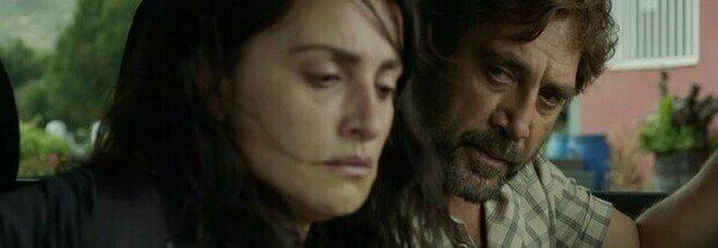 Stasera in tv, su Rai2 Tutti lo sanno : trama e curiosità del film con Penélope Cruz e Javier Bardem