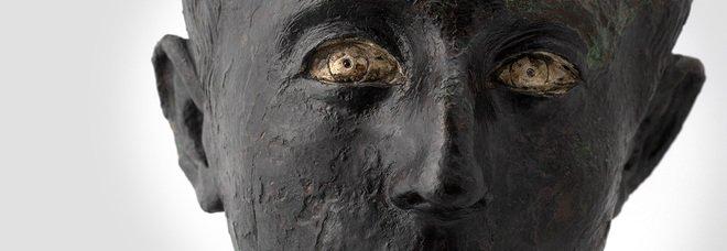 Ritratti dalla Campania Romana, il fotografo Spina per la nuova campagna social del Mann