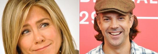 Nuovo amore per Jennifer Aniston: «Ha ritrovato la felicità con un collega». Ecco di chi si tratta