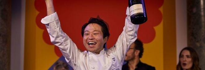 Pasta, il campione mondiale è un giapponese: Keita Yuge vince con le penne al gorgonzola