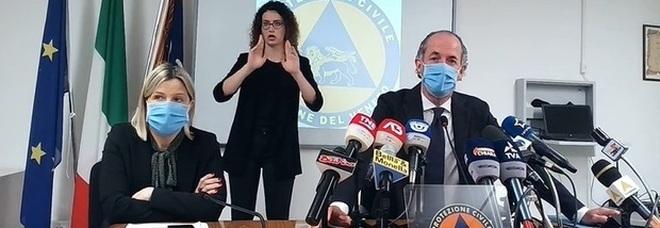 Zaia: «Veneto sarà isola Covid free. Chi ha il vaccino venga qui questa estate»