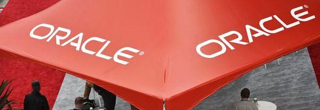 Oracle, titolo nervoso in attesa della trimestrale