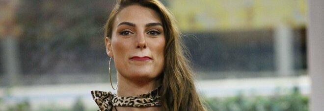 Gf Vip, Franceska Pepe lasciata «perché spendeva troppo». La rivelazione di Alfonso Signorini