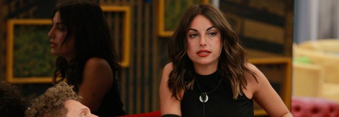 Grande Fratello 2019, Francesca De Andrè attratta da Gennaro: «Se il mio cuore non fosse stato occupato...» (Credits Endemic)