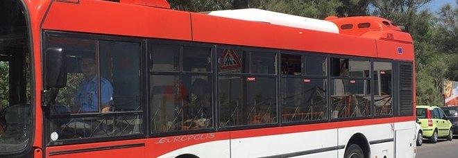Quarto Di Monte.Eav Al Via Nuove Linee Da Quarto All Università Di Monte