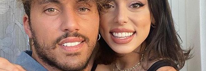 Giulio Raselli e Giulia D'Urso (Instagram)