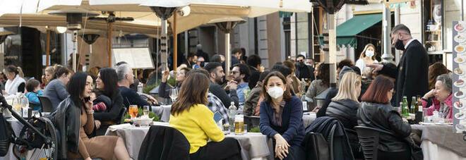 Coldiretti: riapertura di ristoranti, bar e agriturismi vale un miliardo di euro