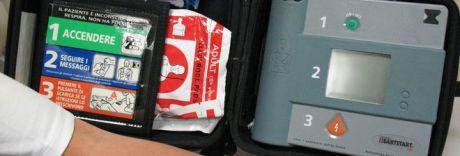 I ladri rubano ormai di tutto, anche il defibrillatore dell'ambulanza