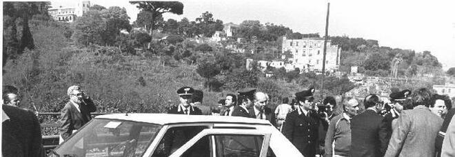 Antonio Mattone e la vendetta del boss: «Giuseppe Salvia eroe dimenticato, il suo esempio va portato nelle scuole»