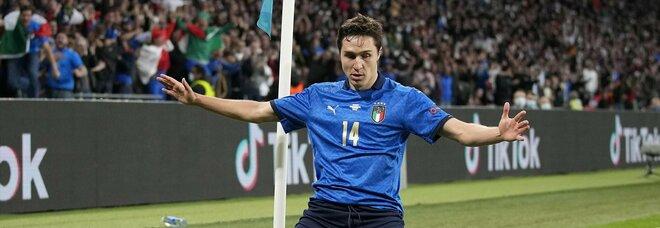 Italia in maglia azzurra, Inghilterra con quella bianca: le divise della finale degli Europei