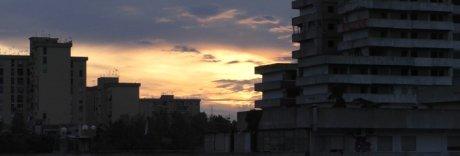 Scampia, demolizione Vela Verde: «Nuovo capitolo per il riscatto»