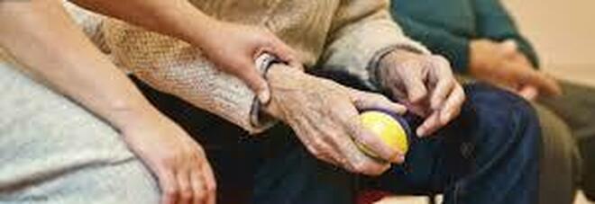Covid a Calvizzano: 27 anziani contagiati in una casa di riposo