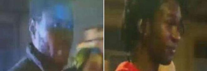 Desirée, ecco chi sono i due arrestati: senegalesi irregolari