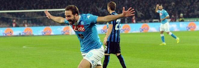 Napoli-Inter, dalla vittoria di Sarri alle magie di Careca e Maradona
