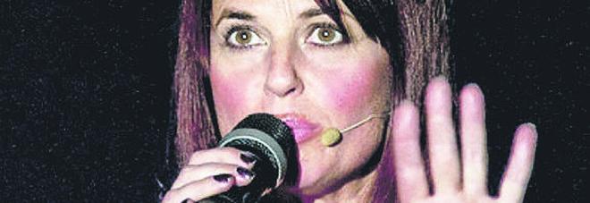 I ricordi di Monica Sarnelli: «Gli show di Natale pensando a Mina»