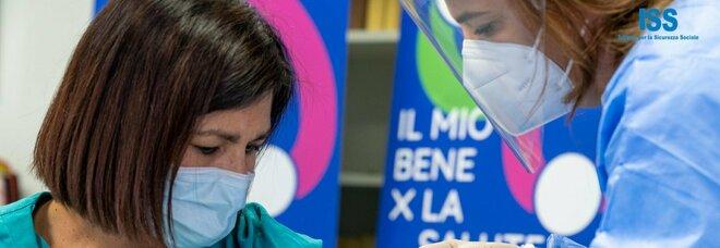 Veneto, oltre mille contagi: ecco la pandemia dei non vaccinati