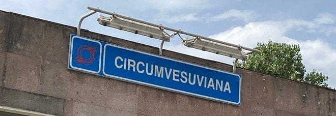 Circum, linea Napoli-San Giorgio estesa ma senza potenziamento: disagi per i pendolari