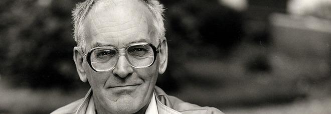 Il drammaturgo Peter Nichols