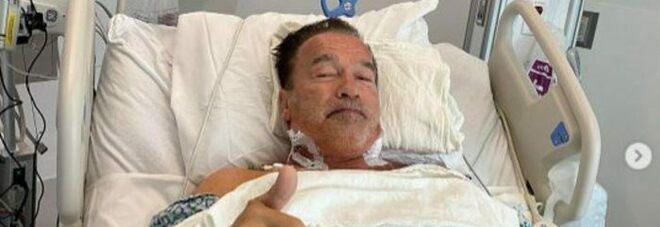 """Schwarzenegger """"Terminator"""