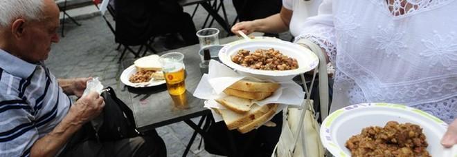 «Pasto gratis se porti il tuo tavolo al ristorante»: l'offerta della Trattoria Birra Moretti