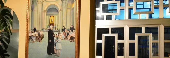 Covid a Napoli, focolaio in una casa di riposo: 33 positivi n ella Casa Albergo Divina Provvidenza