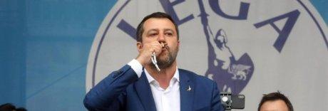 Salvini: mi piacerebbe incontrare il Papa ma non l'ho mai chiesto