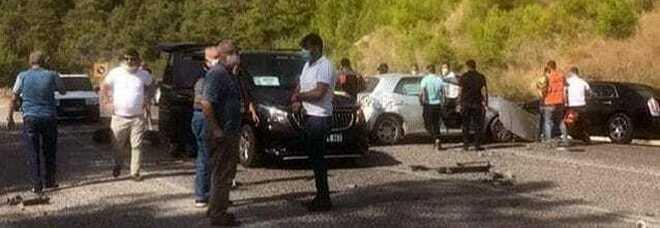 Incidente a Pechino Express Francia: un morto, concorrenti e cameraman feriti