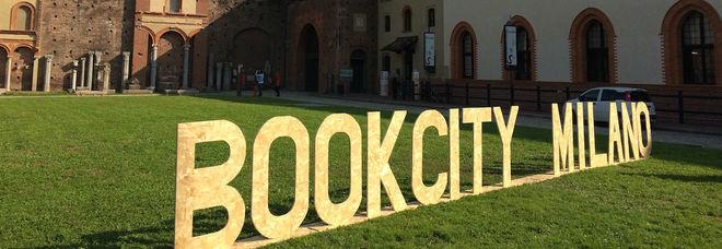 BookCity, manifestazione milanese dedicata al libro, dal 15 novembre