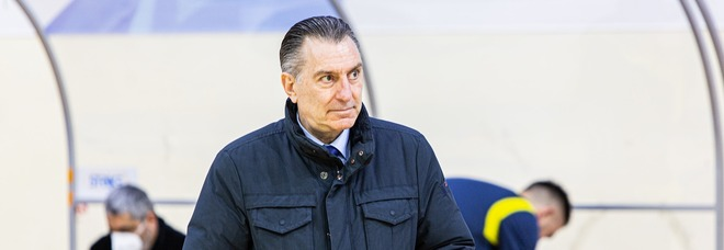 San Giuseppe attende Lido di Ostia: Fernandez: «match point salvezza!»