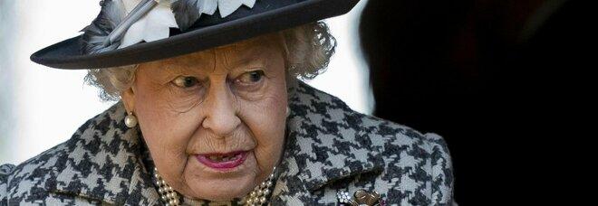 Inghilterra, il messaggio della Regina Elisabetta: «Auguri per la finale, io 55 anni fa ho consegnato l'ultima coppa»