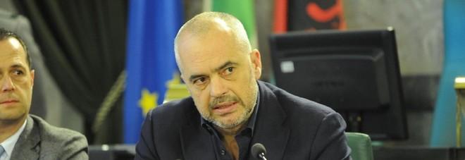 Il premier albanese Rama: «I cittadini dalla mia parte, dietro la protesta il vecchio potere»