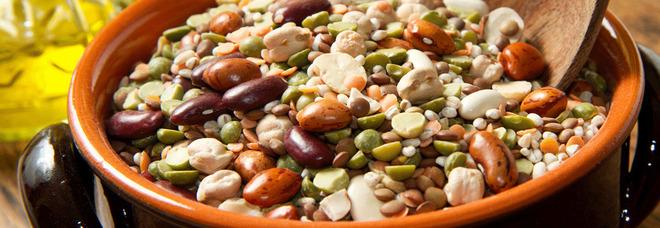 La dieta con le proteine verdi, basso anche l'indice glicemico. Ecco come è meglio assumerle