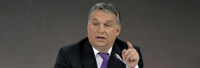 Orban: «Parlamento e commissione Ue hanno i giorni contati»