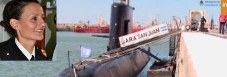 Argentina, individuato il relitto del sottomarino sparito un anno fa