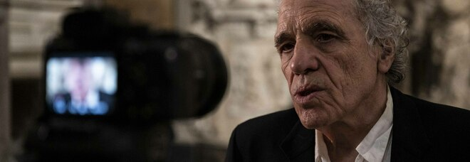 Museo Cappella Sansevero: performance online «Laments» con Abel Ferrara