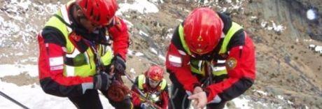 Monte Bianco, alpinista italiano cade e muore sul versante francese