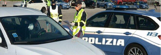 Covid a Napoli, 15mila persone controllate e 413 sanzionate durante il weekend