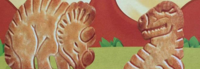 Un'associazione di vegani chiede di proibire la vendita di biscotti a forma di animali