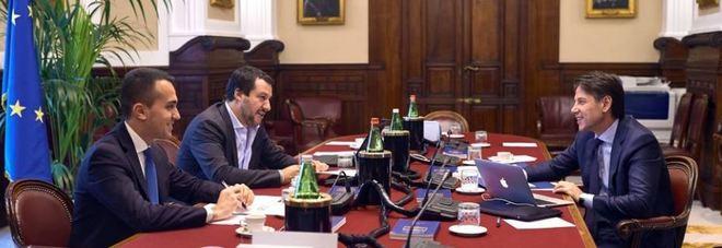 Prescrizione, trovato accordo M5S-Lega. Salvini: «In vigore da gennaio 2020»